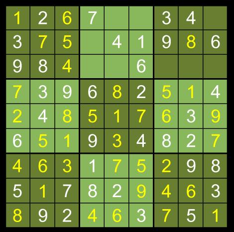 SudokuBasic6