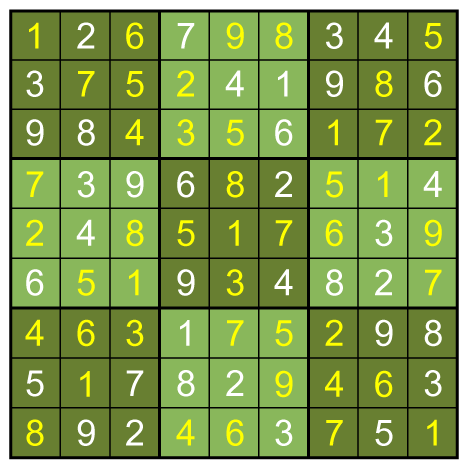 SudokuBasic8