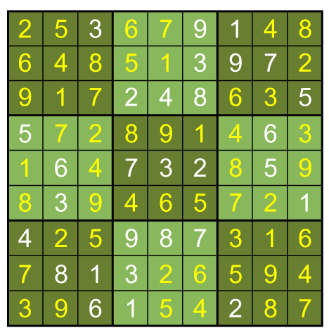 SudokuHarder4