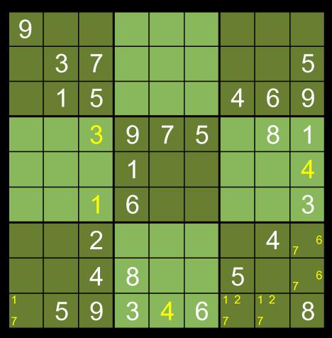 SudokuIndirectTwinsEnum05