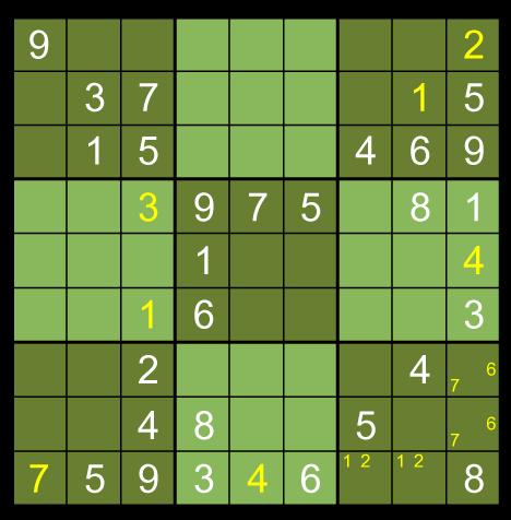 SudokuIndirectTwinsEnum07